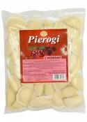 Pierogi z wiśniami - produkt na zamówienie