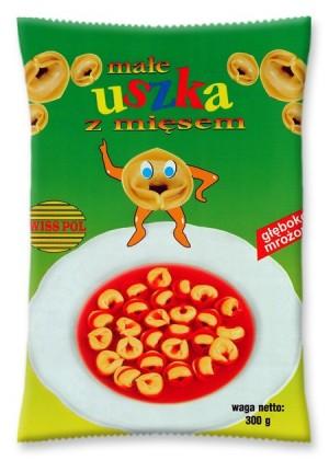 Tortellini mit Fleisch